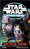 Image of Star Wars. Le Nouvel Ordre Jedi 1. Vecteur prime