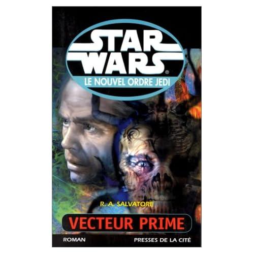 Star Wars. Le Nouvel Ordre Jedi 1. Vecteur prime
