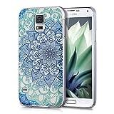 kwmobile Crystal Case Hülle für Samsung Galaxy S5