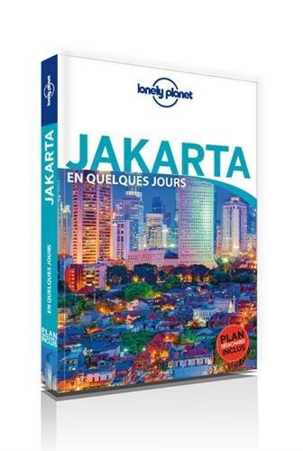 Descargar Libro Jakarta En quelques jours - 1ed de Lonely Planet LONELY PLANET