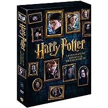 Harry Potter - Collezione Completa (SE) (8 DVD)