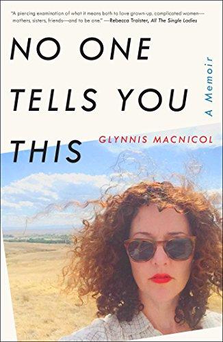 No One Tells You This: A Memoir (English Edition)