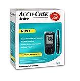 Accu-Chek Active Kit Blutzuckermessgerät 1 Stück