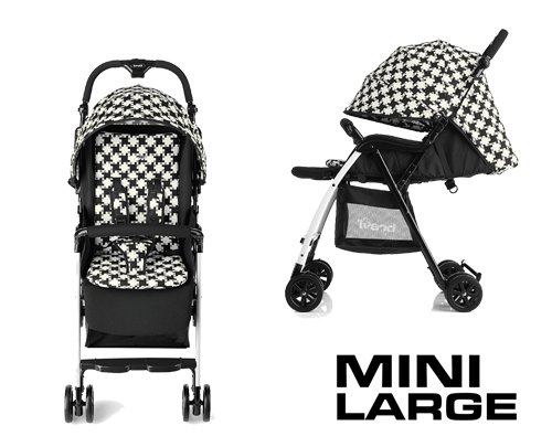 Brevi Mini Large 2.0 El Super Ligero