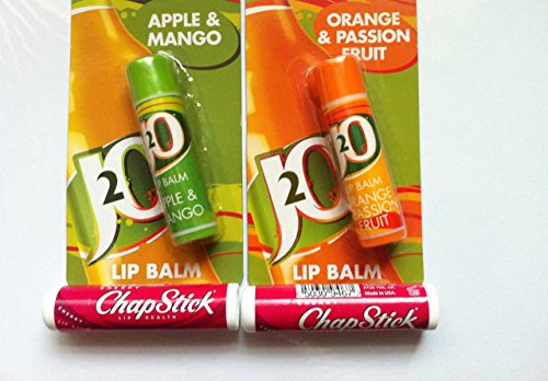 lip-balmchapstickj20cherryorange-passion-fruit-apple-mango