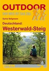 Deutschland: Westerwald-Steig (OutdoorHandbuch)