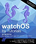 Make Apple Watch apps with Swift 3! With the announcement of watchOS 3, Apple is clearly striving to make the Apple watch as independent of your iPhone as possible. Now you can build apps that interact even more deeply with the rich features and hard...