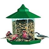 Perky-Pet Gazebo Wild Bird Feeder