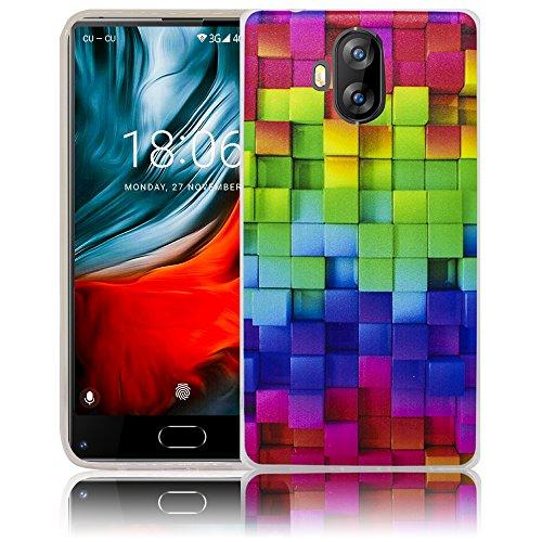thematys Doogee Mix Lite 4G Dual 5.2