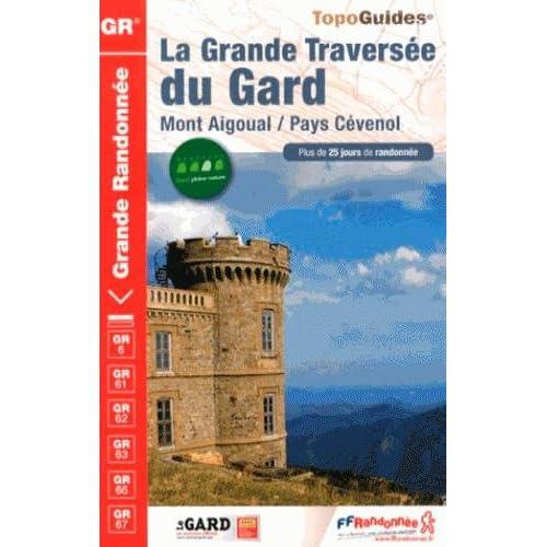 La Grande Traversée du Gard : Mont Aigoual / Pays Cévenol