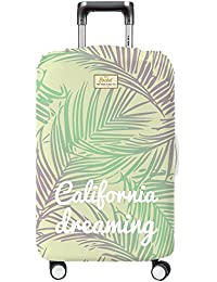 Rocket California Dreaming, Funda para Maleta , multicolor (multicolor) - RK76