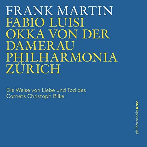Die Weise von Liebe und Tod des Cornets Christoph Rilke: Das Schloss (Live)