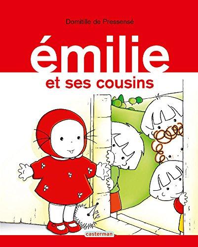 Emilie et ses cousins (tome 2): Emilie