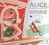 """Afficher """"Alice aux pays des merveilles"""""""