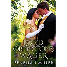 Lord Orpington's Wager (English Edition)