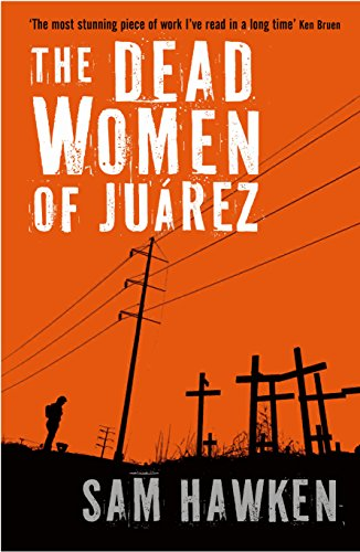 The Dead Women of Juárez thumbnail