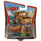 Mattel Disney Cars 2 - Mate