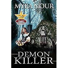 Demon Killer (English Edition)