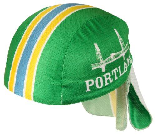 Unbekannt Pace Sportswear Coolmax Portland Skull Cap Coolmax-skull-cap
