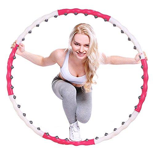 ancheer-hula-hoop-fitness-aro-de-gimnasio-con-bolas-de-masaje-diametro-de-99cm