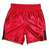 Shorts Nike Dri-Fit Gar?ons Mesh Sport, Red, 6