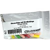 OHRENREINIGER m.Metallschlin 12 St preisvergleich bei billige-tabletten.eu