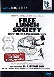 FREE LUNCH SOCIETY - Komm Komm Grundeinkommen (DVD)