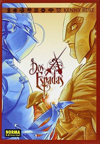 Descargar Libro Pack Dos Espadas de Kenny Ruiz