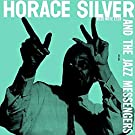 Horace Silver And The Jazz Messengers [VINYL]