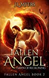 Fallen Angel 2: Dawn of Reckoning