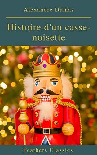 Couverture du livre Histoire d'un casse-noisette