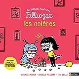 Les colères - 3 histoires pour les comprendre et des conseils pour s'apaiser - Isabelle Filliozat - Dès 4 ans (03)