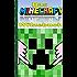 Das Minecraft Witze Buch: Inoffizielles Minecraft Buch (lustig, lachen, witzig; inoffizielle Minecraft Bücher) (Minecraft für Kinder, Minecraft Humor, ... Spiel, Steve, creeper, herobrine, ghast)