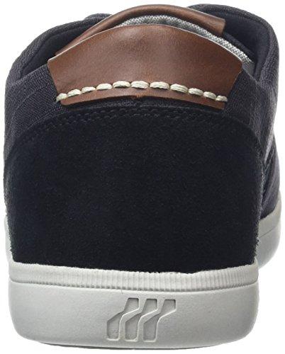 Boxfresh Henning, Sneaker Uomo Nero (nero)