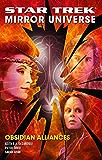 Star Trek: Mirror Universe: Obsidian Alliances (English Edition)