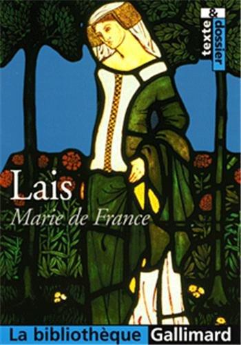 Lais por Marie de France