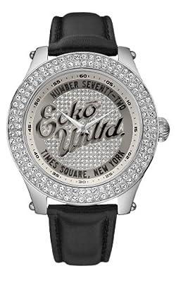 Reloj Marc Ecko E15078G1 de cuarzo para hombre de Marc Ecko