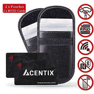 Acentix CAR-ACC-01_2PC+ACC-001_2PC