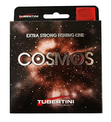 forellenschnur Tubertini Cosmos UC 10 0,18mm 350m 3,60Kg* 4265018 Forellenschnur Hauptschnur