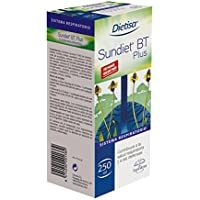 Sundiet Bt Plus 250 ml de Dietisa