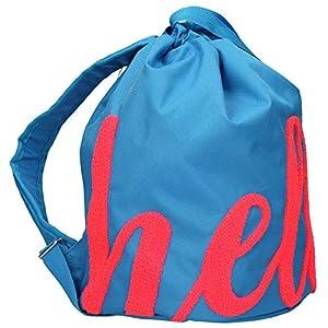 Top Model- TOPModel Bolsa Porta Hello Azul, Color (10402)