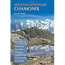 Chamonix Mountain Adventures (Mountain Walking)