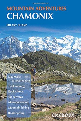 Mountain adventures Chamonix
