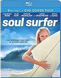 Soul Surfer [Blu-ray] [Import anglais]