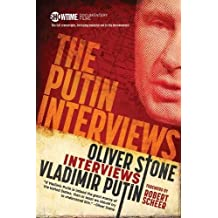 The Putin Interviews: Oliver Stone Interviews Vladimir Putin (Showtime Documentary Films)
