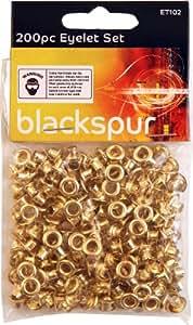 Blackspur BB-ET102 Eyelet Set