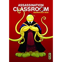 Agenda Assassination Classroom, tome 2