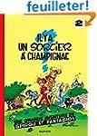 Spirou et Fantasio, tome 2 : Il y a u...
