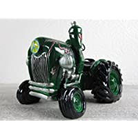 Spardose Traktor Nostalgie grün Hippie Peace Trecker preisvergleich bei kinderzimmerdekopreise.eu
