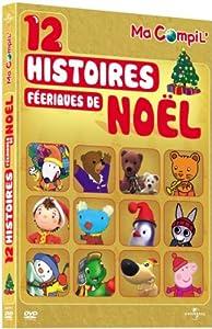 """Afficher """"12 histoires féeriques de Noël"""""""